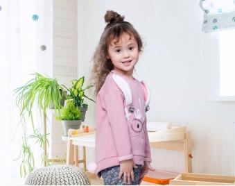 Deloras - детская одежда с изюминкой!