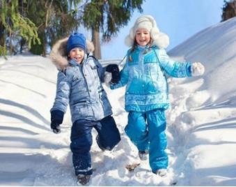 Детская одежда KIKO - гарантия качества и здоровья вашего ребенка