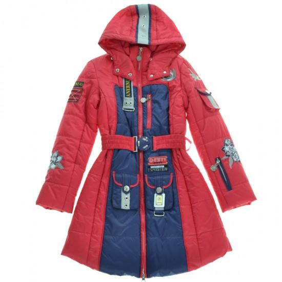 Пальто демисезонное - 27823