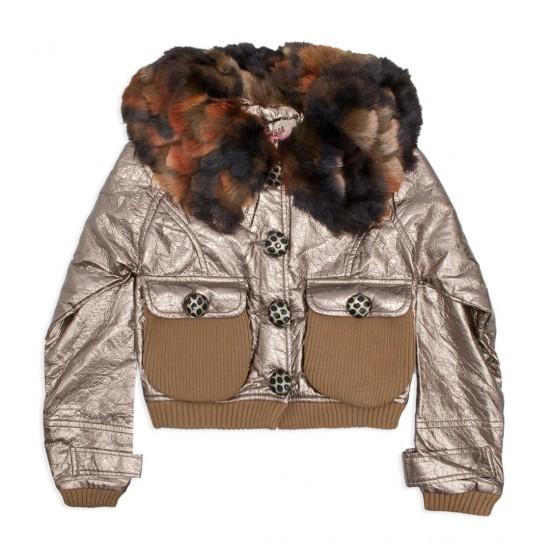 Куртка демисезонная - 28128