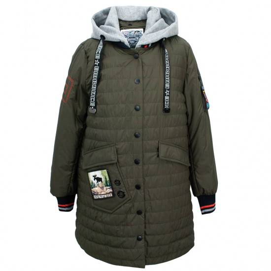 Куртка для девочки - 28333