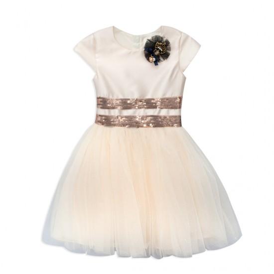 Платье нарядное - 20025 - 34033