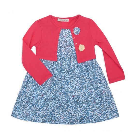 Платье - 2438 - 34816