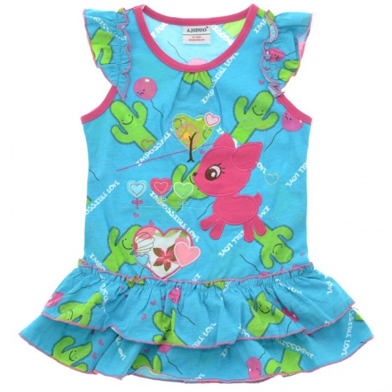 Платье - AJ57031 - 35778