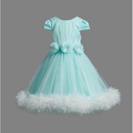 Платье нарядное - 38962