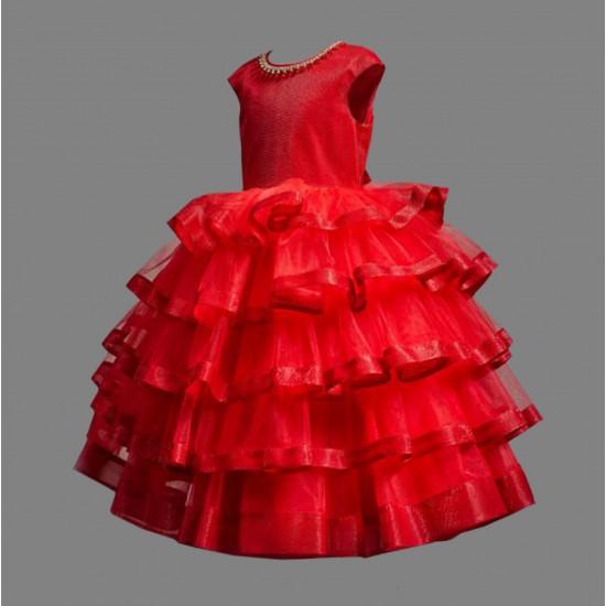 Платье нарядное - 38977