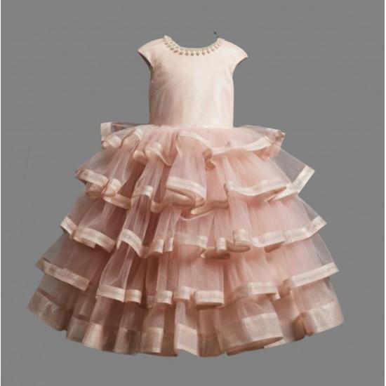 Платье нарядное - 38978